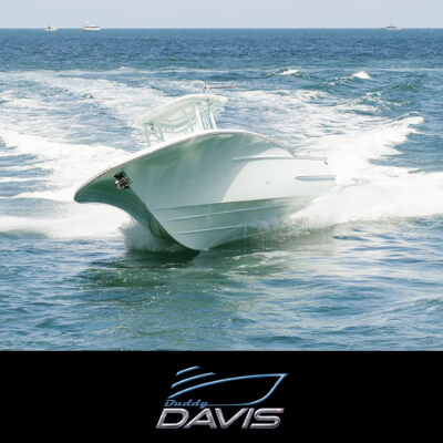 Buddy Davis Boat Brand