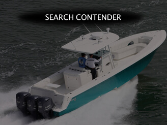 Contender boats for sale