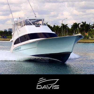 Davis Yachts Brand