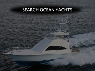 Ocean boats for sale