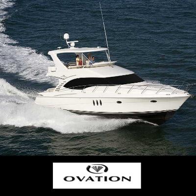 Ovation Yachts Brand