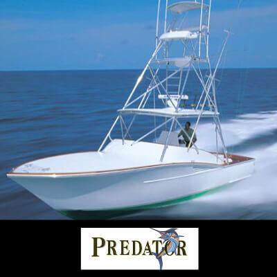 Predator Yachts Brand