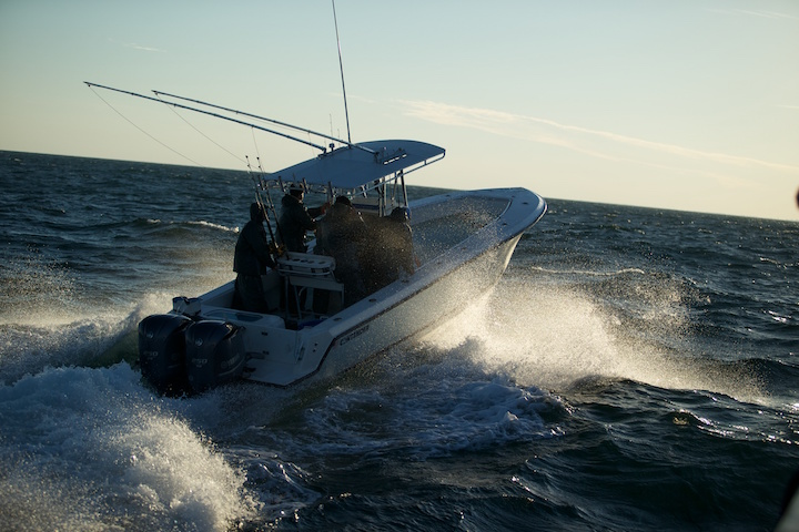 Contender 28 T Cc Waylen Bay Yacht Sales