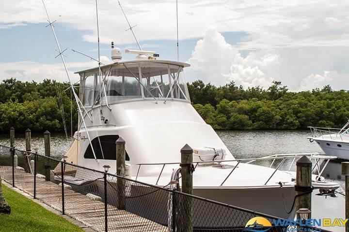 41 Albemarle Sportfish Yacht