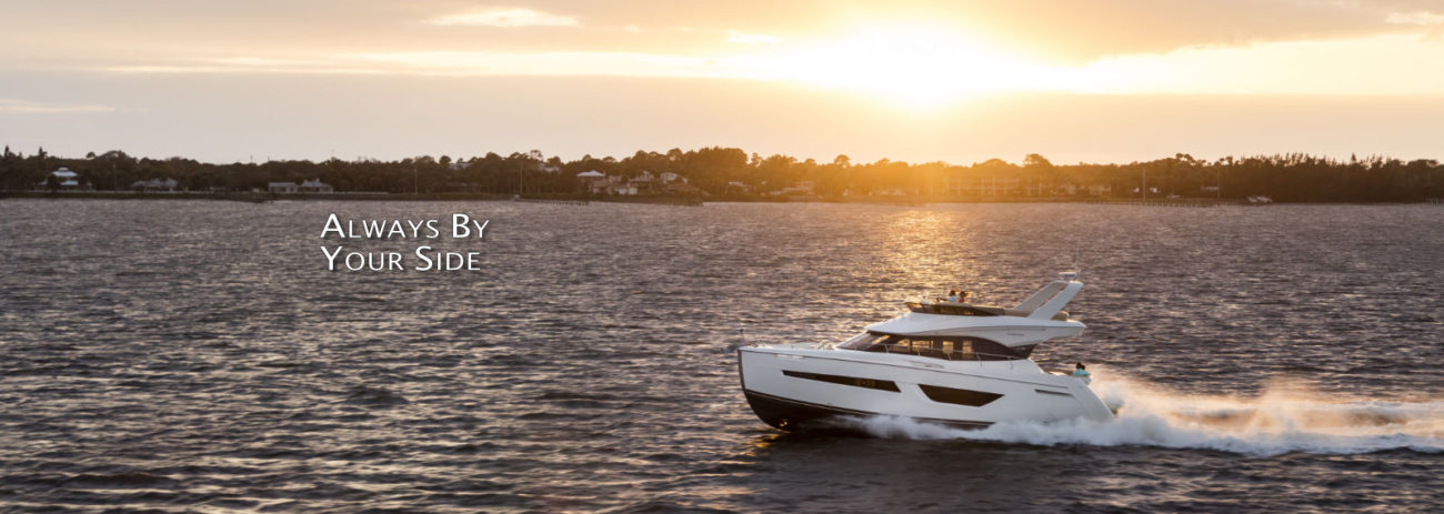 Boat & Yacht Buying Assistant