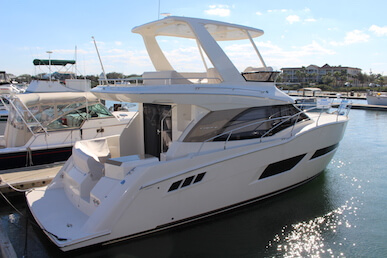 Top Used Boats For Sale | Waylen Bay Yacht Sales